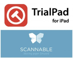 TrialPad and Scannable