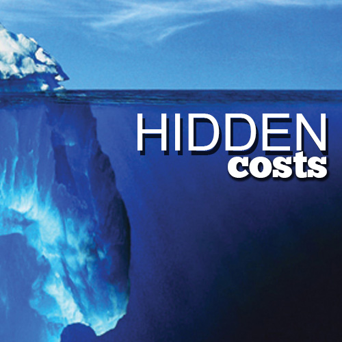 the hidden cost of convenience in Why eating quick, cheap food is actually more expensive views 60576 your name your email your friend's email  the hidden costs.